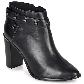 Sapatos Mulher Botins Ted Baker DOTTAA Preto