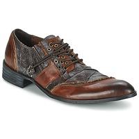 Sapatos Homem Sapatos Kdopa ARTURO Castanho