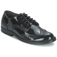 Sapatos Rapariga Sapatos Start Rite BURFORD Preto
