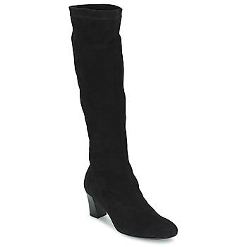 Sapatos Mulher Botas Robert Clergerie PASSAC Preto