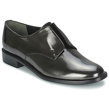 Sapatos Mulher Sapatos Robert Clergerie JAM Cinza