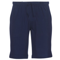 Textil Homem Shorts / Bermudas Polo Ralph Lauren SLEEP SHORT-SHORT-SLEEP BOTTOM Marinho