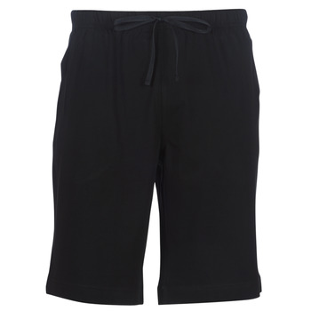 Textil Homem Shorts / Bermudas Polo Ralph Lauren SLEEP SHORT-SHORT-SLEEP BOTTOM Preto