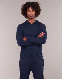 Textil Homem Sweats Polo Ralph Lauren L/S HOODIE-HOODIE-SLEEP TOP Marinho