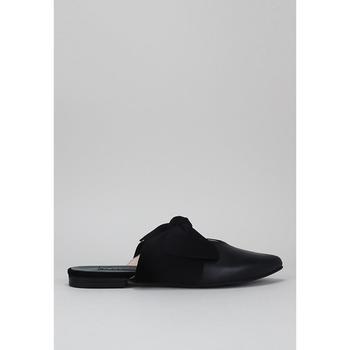 Sapatos Mulher Tamancos Krack POPPIES Preto