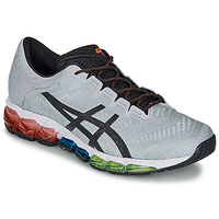 Sapatos Homem Sapatilhas Asics GEL-QUANTUM 360 5 JCQ Cinza / Multicolor
