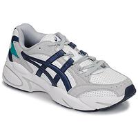 Sapatos Homem Sapatilhas Asics GEL-BND Branco / Marinho
