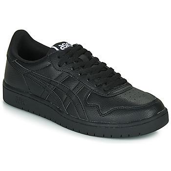 Sapatos Homem Sapatilhas Asics JAPAN S Preto