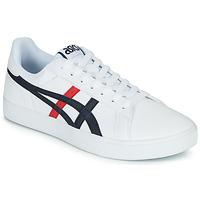 Sapatos Homem Sapatilhas Asics CLASSIC CT Branco / Marinho / Vermelho