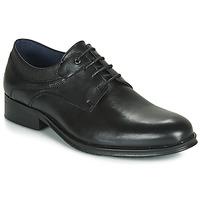 Sapatos Homem Sapatos Carlington LUCIEN Preto
