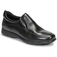 Sapatos Homem Mocassins Carlington LONDONO Preto
