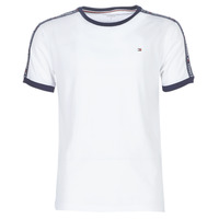 Textil Homem T-Shirt mangas curtas Tommy Hilfiger AUTHENTIC-UM0UM00563 Branco