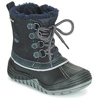 Sapatos Criança Botas de neve Primigi FLEN-E GORE-TEX Azul