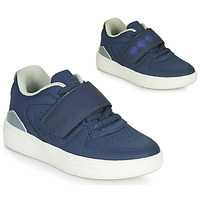 Sapatos Criança Sapatilhas Primigi INFINITY LIGHTS Azul