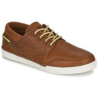 Sapatos Homem Sapatilhas Etnies DURHAM Castanho