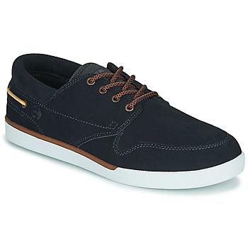 Sapatos Homem Sapatilhas Etnies DURHAM Marinho