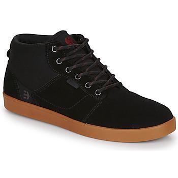 Sapatos Homem Sapatilhas de cano-alto Etnies JEFFERSON MID Preto