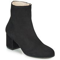 Sapatos Mulher Botins Ippon Vintage NEXT DAY Preto