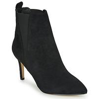 Sapatos Mulher Botins Buffalo FAYA Preto