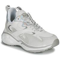 Sapatos Mulher Sapatilhas Buffalo CAI Branco / Prata