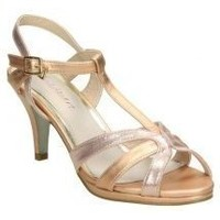 Sapatos Mulher Sandálias Pink Desert 18080 rose