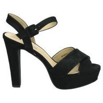 Sapatos Mulher Sandálias Own W1805201 Noir