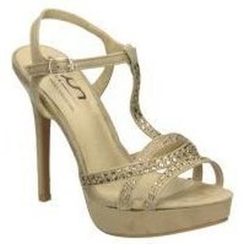 Sapatos Mulher Sandálias Own W1805207 Beige