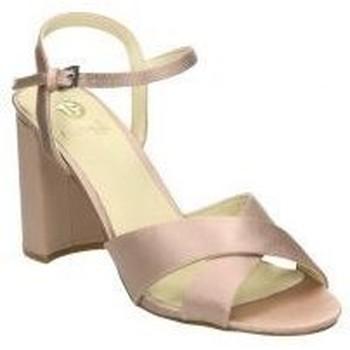 Sapatos Mulher Sandálias La Strada 1703022 Rose