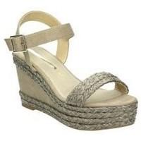 Sapatos Mulher Alpargatas Maria Mare 67175 Marron