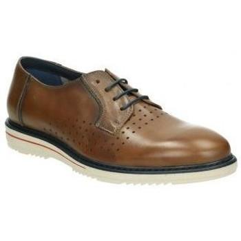 Sapatos Homem Sapatos & Richelieu Tolino 90315 Marron