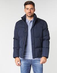 Textil Homem Quispos Selected SLHPUFFER Marinho