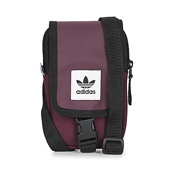 Malas Pouch / Clutch adidas Originals MAP BAG Violeta
