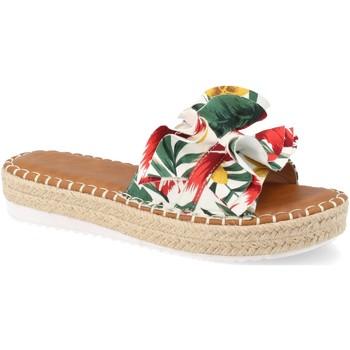 Sapatos Mulher Sandálias Buonarotti 1JB-19216 Blanco