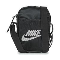 Malas Pouch / Clutch Nike NK HERITAGE S SMIT Preto