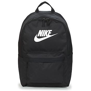Malas Mochila Nike NK HERITAGE BKPK - 2.0 Preto