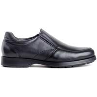 Sapatos Homem Mocassins Traveris 41099 Preto