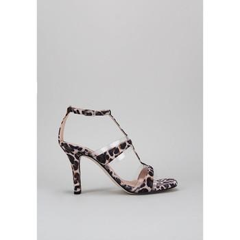 Sapatos Mulher Sandálias Unisa SAGUNTO_KL Multicolor