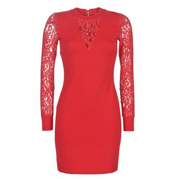 Textil Mulher Vestidos curtos Moony Mood LICE Vermelho