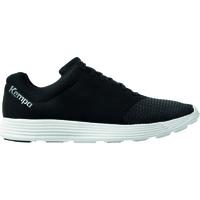 Sapatos Sapatilhas Kempa Chaussure K-FLOAT noir/blanc