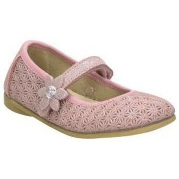 Sapatos Criança Sapatilhas de ténis Ani Sapatos  4512 menina rosa rose