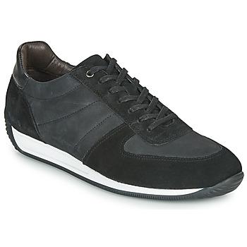 Sapatos Homem Sapatilhas Casual Attitude LARY Preto