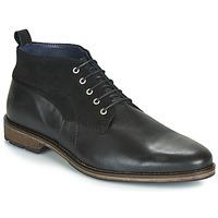 Sapatos Homem Botas baixas Casual Attitude RAGILO Preto