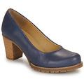 Sapatos Mulher Escarpim Casual Attitude