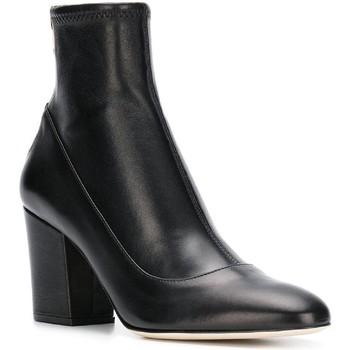 Sapatos Mulher Botas Sergio Rossi A75282 MAF715 nero