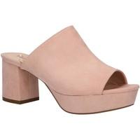 Sapatos Mulher Sandálias Chika 10 NEW CLOE 02 Rosa