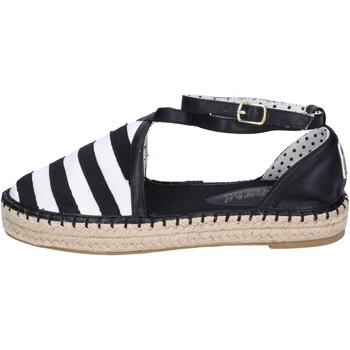 Sapatos Mulher Alpargatas O-joo BR119 Preto