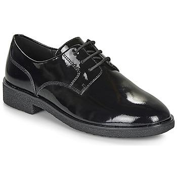 Sapatos Mulher Sapatos Clarks GRIFFIN LANE Preto