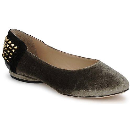 Sapatos Mulher Sabrinas Kat Maconie CECILIA Cinza