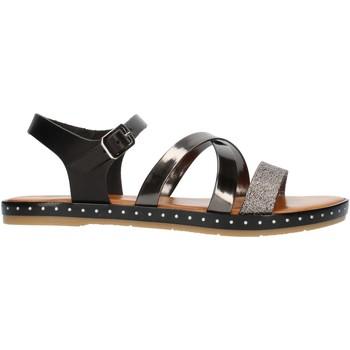 Sapatos Mulher Sandálias Cala Molina M751D Cinza