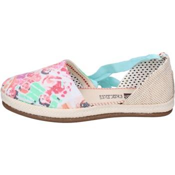 Sapatos Mulher Alpargatas O-joo BR124 Multicolorido
